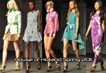 House Of Holland Spring 2011