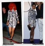 Who Wore Emilio Pucci Better? Rihanna or Jada Pinkett Smith