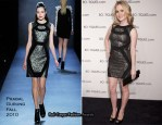 Anna Paquin In Prabal Gurung - Boutiques.com Launch Party by Google