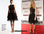 "Gwyneth Paltrow In Chado Ralph Rucci – ""Country Strong"" Nashville Premiere"