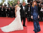 Cannes 2011 Day 1 Red Carpet Round Up