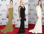 More From The 2011 Tony Awards Red Carpet