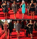 Who Was Your Best Dressed At The 2011 ESPY Awards?
