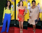 """The Help"" LA Premiere Red Carpet Round Up"