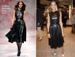Sarah Jessica Parker In Prabal Gurung - Fred Leighton Fashion's Night Out