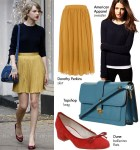 Steal Her Style: Taylor Swift's Primary Colours