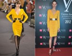 Karolina Kurkova In Stéphane Rolland Couture - Vienna Awards For Fashion & Lifestyle