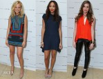 Lacoste Women's Spring/Summer 2012 Collection Launch