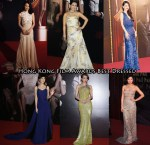 Who Was Your Best Dressed At The 2012 Hong Kong Film Awards?