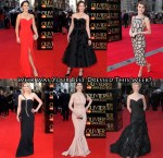 Who Was Your Best Dressed At The 2012 Olivier Awards?