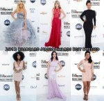 Who Was Your Best Dressed At The 2012 Billboard Music Awards?