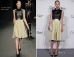 Kate Bosworth In Calvin Klein - 'Infinite Loop' Hosted By Calvin Klein