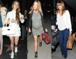 Celebrities Love The Mulberry 'Del Ray' Tote