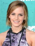 "Emma Watson's ""Fairytale-With-A-Little-Edge"" MTV Movie Awards Makeup Look"