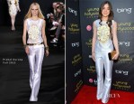 Hailee Steinfeld In Prabal Gurung - 2012 Young Hollywood Awards