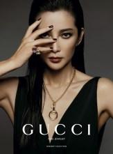 Li Bingbing for Gucci