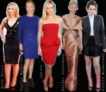 Pre-Order Fall 2012 Celebrity Red Carpet Looks From Luisa via Roma