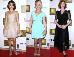 The Critics' Choice Television Awards 2012 Round Up