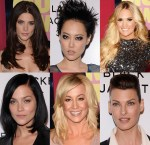 Beauty Trend Spotting: The Pale Lip