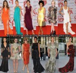 Who Was Your Best Dressed At The 2012 CFDA Fashion Awards?
