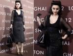 Fan Bingbing In Louis Vuittion - Louis Vuitton Fashion Night In Shanghai
