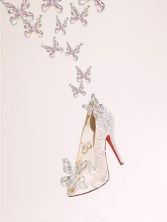 Christian Louboutin © 2012 Disney. All Rights Reserved