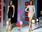 Nieves Alvarez In Chanel, Alfredo Villalba & Christian Dior - Sola Moda