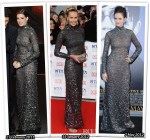 Who Wore Tom Ford Better? Anne Hathaway, Elle Macpherson or Eva Green