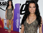 Jessie J In Vivienne Westwood - Glaceau Vitaminwater Presents 'Jessie J Live In London'