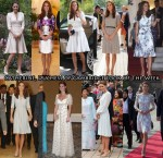 Which Was Your Favourite Catherine, Duchess of Cambridge Look Of The Week?