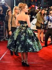 Amy Adams in Dolce & Gabbana