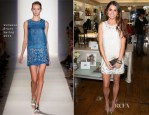 Nikki Reed Talks About Her Mattlin Era Jewelry Line & Her Plan For The Upcoming Twilight Premieres