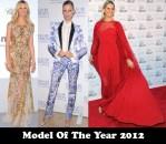 Model of the Year 2012 - Karolina Kurkova