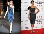 Zawe Ashton In Chalayan - British Independent Film Awards 2012