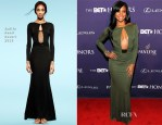 Gabrielle Union In Emilio Pucci  - BET Honors 2013