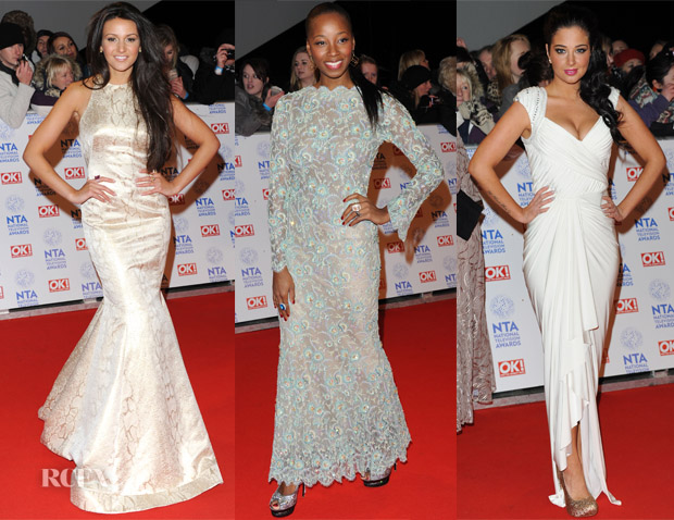 National Television Awards 2013 (2)