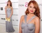 Debby Ryan In Lisa Ho - 2013 Elton John AIDS Foundation Oscars Party
