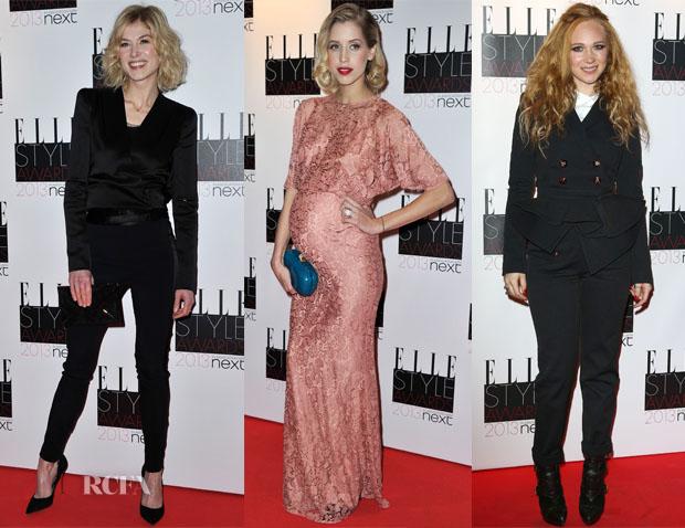 Elle Style Awards