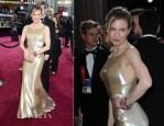 Renée Zellweger In Carolina Herrera – 2013 Oscars