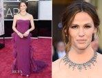 Jennifer Garner In Gucci – 2013 Oscars