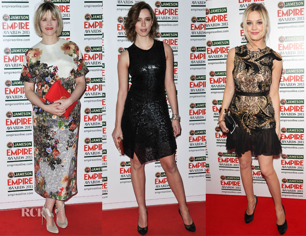 Empire Awards Women 2