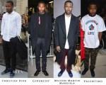 Fashion's Newest It Boy - Frank Ocean