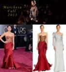 Marchesa Fall 2013 On ModaOperandi