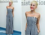 Miley Cyrus In Chanel - Ryan Seacrest Foundation