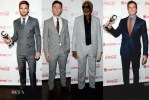 CinemaCon 2013 Awards Menswear Round Up