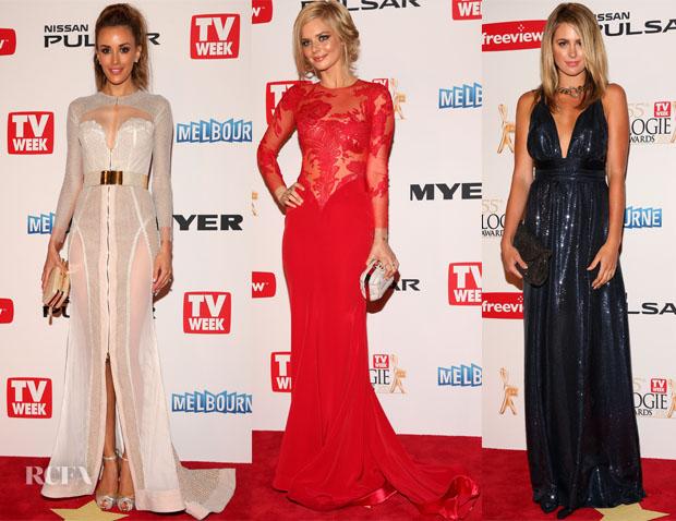 Logie Awards 1