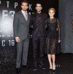 'Star Trek Into Darkness' Moscow Premiere