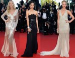 Cannes Film Festival Day 7 Red Carpet Round Up