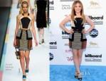 Chloe Moretz In Fendi - 2013 Billboard Music Awards