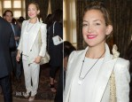 Kate Hudson In Smythe - Goop Launches The Summer Season